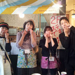 イベント3日目、ギタリストの助川太郎さん&ikkAのみなさんと口琴セッション!