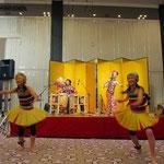 日本ケニア文化親善大使アニャンゴさんのコンサート!