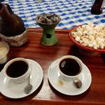 エチオピアン・コーヒー
