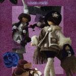 Libri-Manuali - La calda magia del feltro - Linea Moda EURO: 9,50