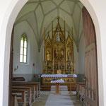 Große Kapelle
