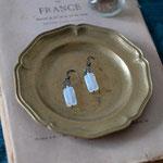 pierce「parfum du brouillard -rectangle-」別写真