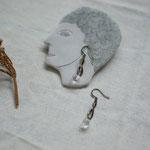 pierce「灯りの欠片」 別写真