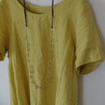 long necklace「風の戯れ」別写真