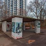 Volkspark Wilmersdorf, Foto: StadtfindetKunst
