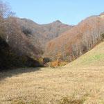 秋の三景 ①飯士山