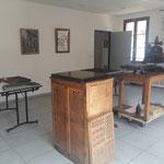Atelier Cucuron
