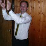 2009: Robert Selders