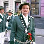 2005: Robert Selders