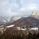 Aiguille de Chalais - Chartreuse