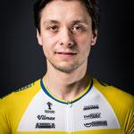 Julius Reiff 2012-2018
