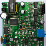 Sauerstoff - Messelektronik