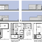 Rhoon 1 villa voorlopig ontwerp