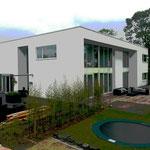 Rhoon 1 villa