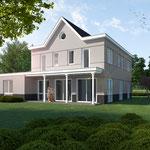 villa Rijswijk, in voorbereiding