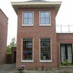 Voorburg transformatie school naar villa