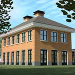 Haarlem 1 villa