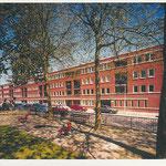 Johannes Camphuysstraat Den Haag