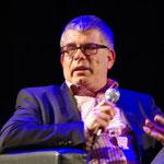 Stephan Steinlein, Chefredakteur Hamburger Abendblatt. Foto: Günther von der Kammer