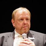 Ludwig Hartmann, Moderation (NDR). Foto: Günther von der Kammer
