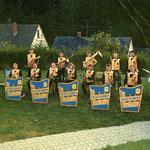 1974 siegerländer Musikanten