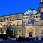 Opéra de Monte Carlo, auch Grand Théâtre de Monte Carlo,