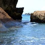 El Golfo Lagune