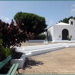 Arrieta Kirche