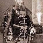 Novi Vinodolski, Ivan Mazuranic, Viceroy of Croatia, author