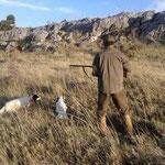 Novi Vinodolski, hunting
