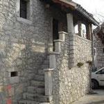 Novi Vinodolski, old town detail