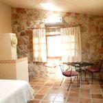 St. Domingo room