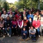 Vereinsmeisterschaft - Schweinfurt am 03.10.2012. Mit einer Rekordbeteiligung von 47 Spielerinnen und Spielern fand am 3. Oktober die Schweinfurter Stadtmeisterschaft 2012 statt.