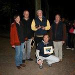 Glühwein - Turnier Würzburg am 20.10.2012. In diesem Jahr wurde im Rahmen des Glühweinturniers außerdem erstmalig der Norbert-Nadler-Gedächtnispokal ausgespielt.Mit dem Gewinn des A-Finales ging der Pokal an Karl-Heinz Wied.
