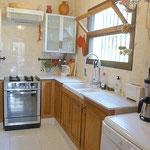 Küche mit Geschirrspülmaschine 1.OG