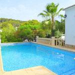 Pool Casa Pedro