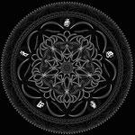 「和刻」logo 2014