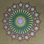 islam ステンシルパターン 20180614