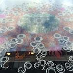 zeroniroku window art「浄化」