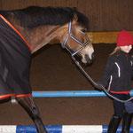 Viktoria mit Chipsy