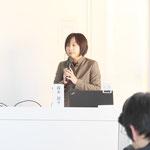 2017年12月9日研究例会 (c) Naoko Nagasawa