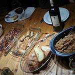 super leckerer italienischer Abend in Sterrebeek (Dankeschön Dania)