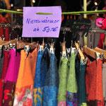 Straubinger Kunsthandwerkermarkt am Alten Schlachthof, Fotos © S.Fesl