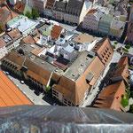 auf  St.Jakob, © M. Waubke