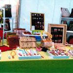 ©forster,renate, straubinger kunsthandwerkermarkt