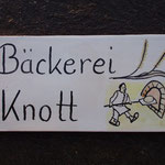 Alfons Knott, Bauernbrotbäcker,© Foto von M.Waubke