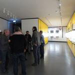Winterlochparty2020,Jena,Dornburg ins Bauhaus Werkstatt Museum