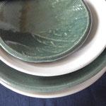 Toepferkurs bei Keramik Auf der Spek, mein eigenes Projekt