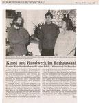 rathaus,markt der handwerkskunst,heusinger waubke