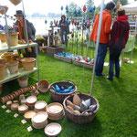 Diessener toepfermarkt,Keramik Auf der Spek, K.Heusinger, M.Waubke,2014,© M. Waubke